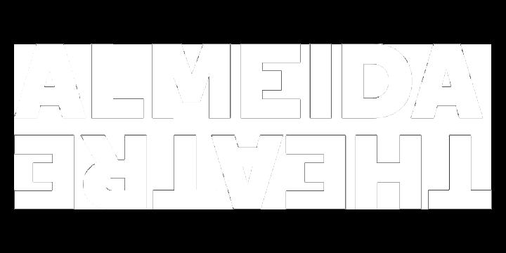almeida_theatre_logo